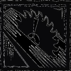 Icône Scierie Gillet