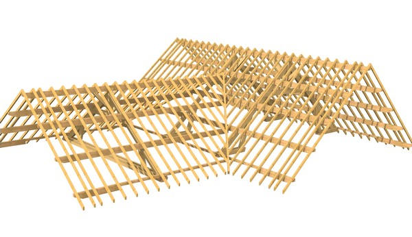 kit charpente