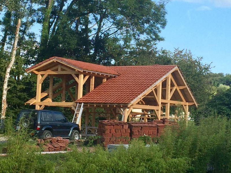 Construction bois sur-mesure (11)
