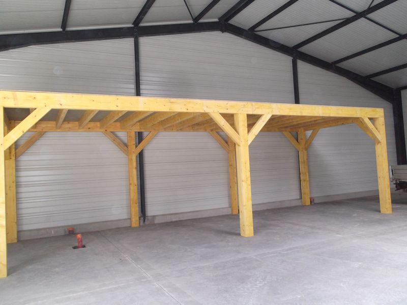 Construction bois sur-mesure (12)