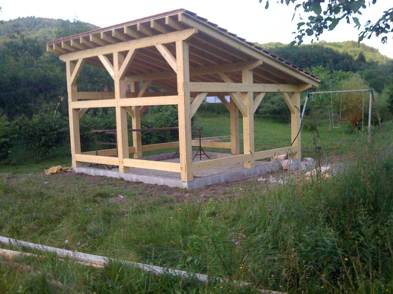 Construction bois sur-mesure (21)