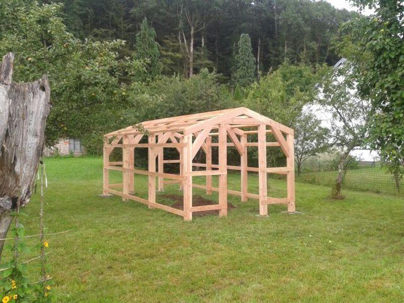Construction bois sur-mesure (7)